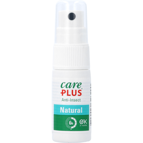 Care Plus  Anti-Insecten Natural Spray 15ml