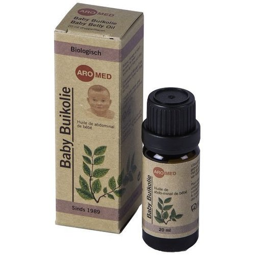 Aromed  Arobuikolie 20ml