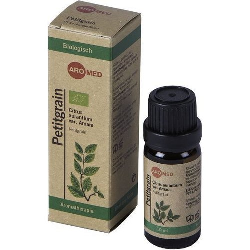 Aromed  Olie Petitgrain Bio 10ml