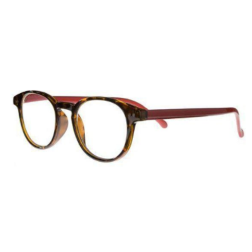Icon Icon eyewear Boston RCR003 +2.50 1 stuk