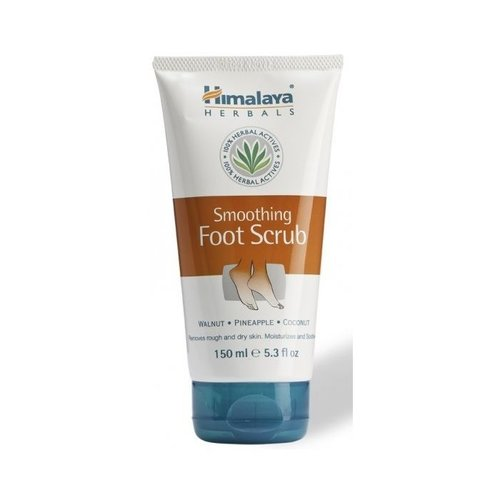 Himalaya Smoothing Foot Scrub tube 150 ml