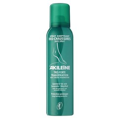 Akileine Voetpoeder Spray 150ml