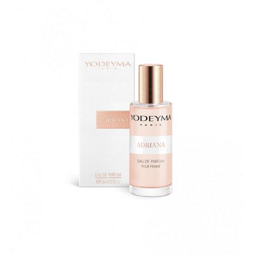Yodeyma Parfums (Tester) ADRIANA Eau de Parfum 15 ml