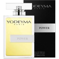 POWER Eau de Parfum 100 ml.