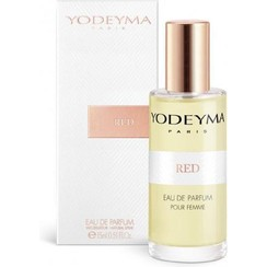 (Tester) RED Eau de Parfum 15 ml.