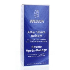 Aftershave balsem 100ml
