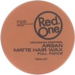 Haarwax - Argan Matte Hair Wax 150ml