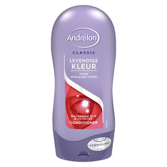 Conditioner Levendige Kleur 300 ml