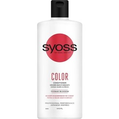 Syoss Conditioner 440ml Color