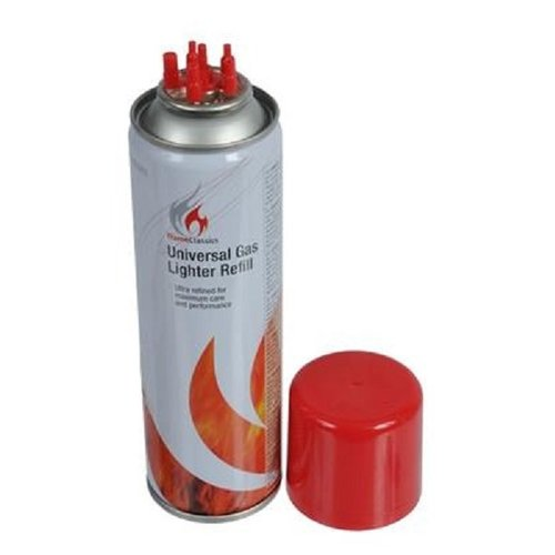 Gpdesign Navulgas Voor Stormaansteker 250ml