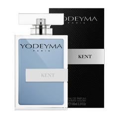 KENT Eau de Parfum 100 ml. (NIEUW)