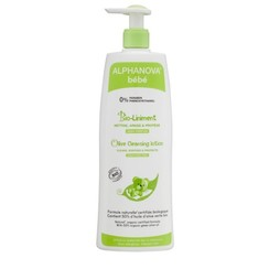 Alphanova Baby Baby Olive Cleansing Lotion 500ml
