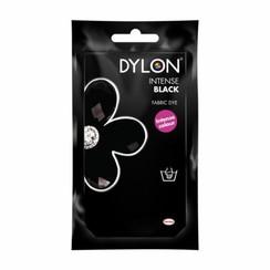 Textielverf Velvet Black 12 50g