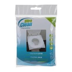 Toiletbril dekje Hygienische bescherming 10stuks