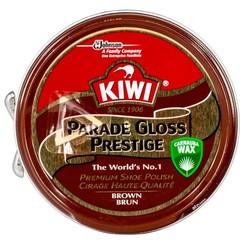 Kiwi schoencreme 50ml Prestige bruin