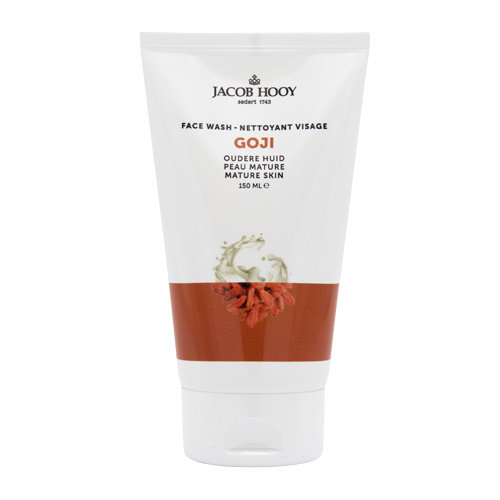 Jacob Hooy Goji Face Wash 150ml