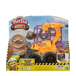 Hasbro Play-Doh Voorlader