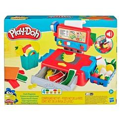 Hasbro Play-Doh Kassa