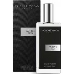 ACTIVE MAN Eau de Parfum 50 ml. (NIEUW)