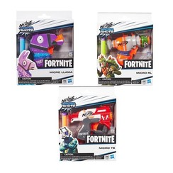 Hasbro Nerf Microshots Fortnite