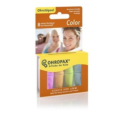Ohropax Color * 8st