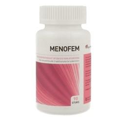 Ayurveda Health Menofem 90 Tabletten