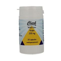 Holisan Wilde yam 150 mg 50vc