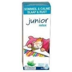 Naturapharma Junior relax siroop 150ml