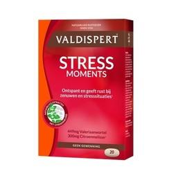 Valdispert Stress Moments 20 tabletten