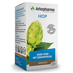 Arkocaps Hop 45 capsules