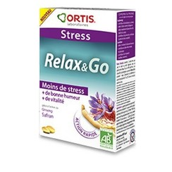 Ortis Relax & Go 30tb
