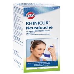Rhinicur Neusdouche 1 Set