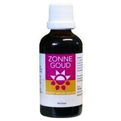 Zonnegoud Astragalus complex 50ml
