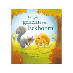 Rebo Grote geheim van Eekhoorn