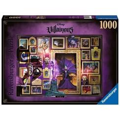 Ravensburger puzzel Villainous: Yzma 1000 stukjes