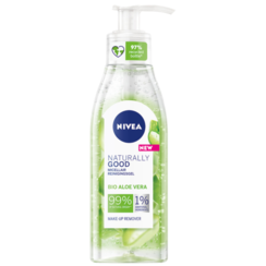 Nivea Naturally Good Micellair Washgel 1 Stuk