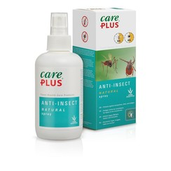 Care Plus Anti insect natural spray 200ml