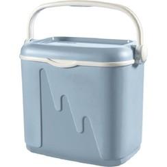 Curver koelbox 32 liter cloudy grey