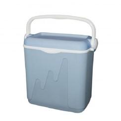 Curver koelbox 20 liter cloudy grey