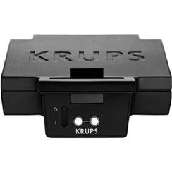 Krups Croque Grcic tosti-apparaat FDK452 zwart