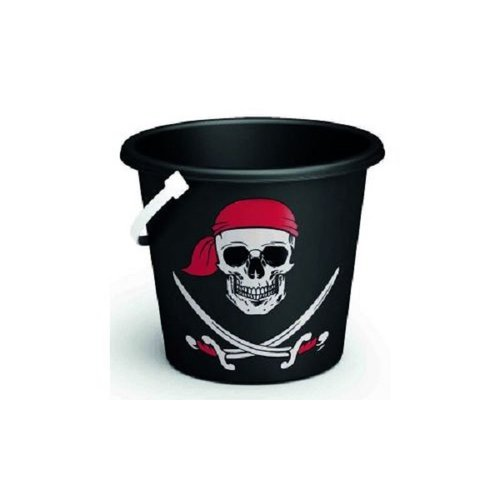 Adriatic Emmertje piraat Ø18cm