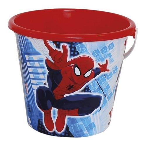 Adriatic Emmertje Spiderman Ø18cm
