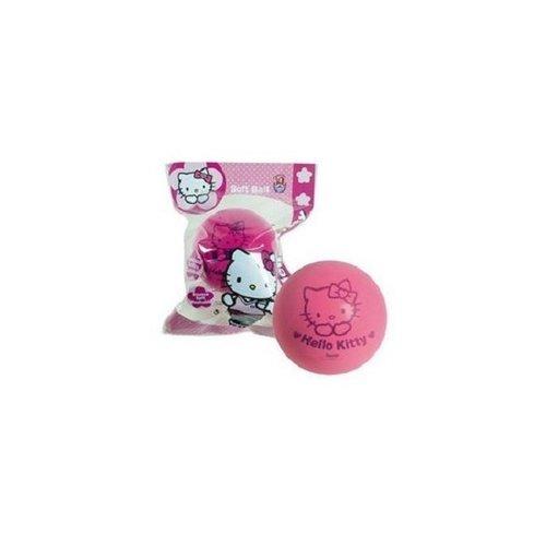 Softbal 20cm Hello Kitty