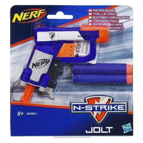 Nerf N-Strike Jolt elite blaster