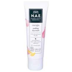 NAE Energia Soothing Day Cream 50ml