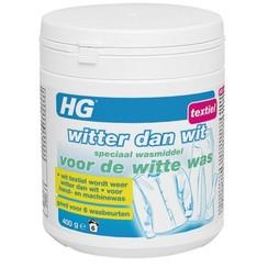 HG Wasmiddel Witter Dan Wit 400g