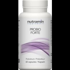 Nutramin Probio Forte 60 capsules