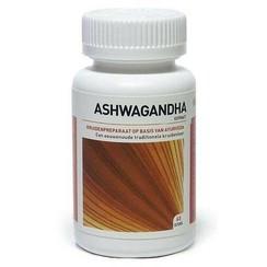 Ayurveda Health Ashwagandha 60tb