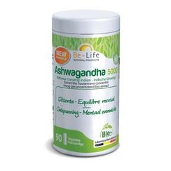 be-life Bio Ashwagandha 5000 90 capsules