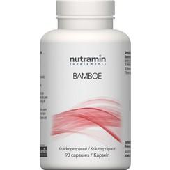 Nutramin Bamboe 90 capsules